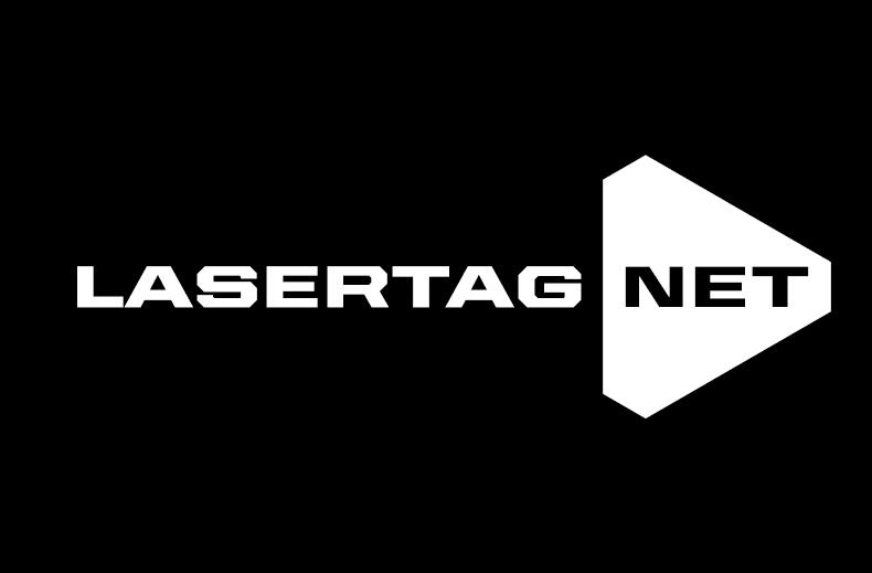 lasertag.net logo